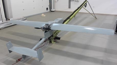 Войска ЦВО впервые опробовали на учениях новые беспилотники «Гранат-1» и «Леер-3»