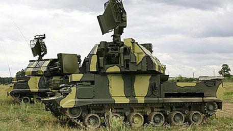 На вооружение ВВО поступят более двадцати новых зенитно-ракетных комплексов «Тор-М2У»