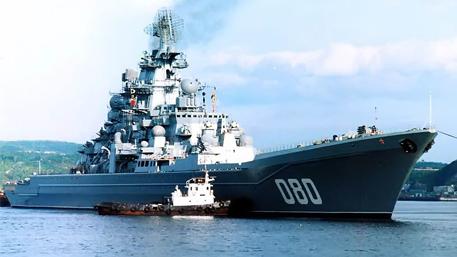 «Адмирал Нахимов»: атомный призрак Холодной войны возвращается в океан