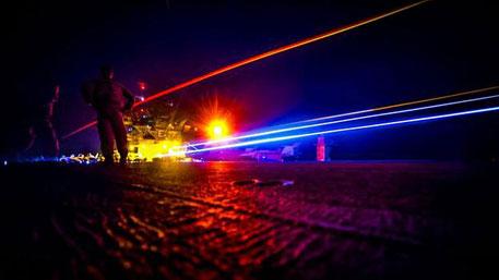 Русский след: кто «помог» США создать боевое лазерное оружие