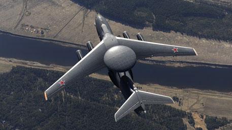 Секреты «Премьера»: на что способен новый самолет-шпион