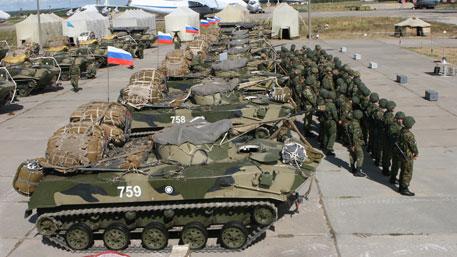 Арктика-Калининград-Крым: стратегический треугольник российской обороны