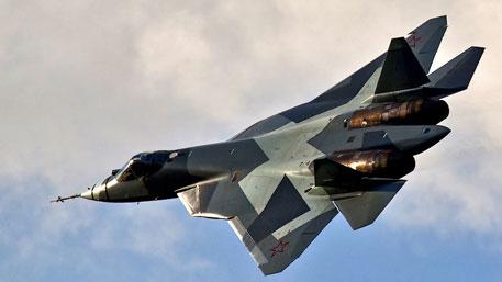 Россия вне конкуренции. Каким будет истребитель 6-го поколения