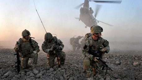 НАТО у ворот. Альянс наращивает мощь у границ с Россией