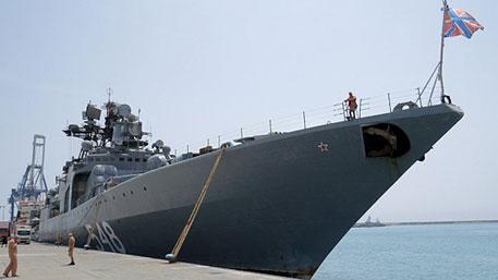 После Кипра – в Америку: Россия развернет военные базы по всему миру