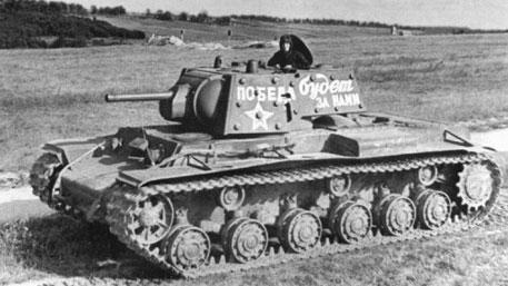 Уничтожить 22 танка за 30 минут. Подвиг танкиста Колобанова