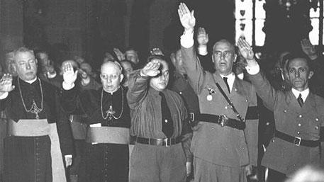 Где прячутся преступники Третьего Рейха