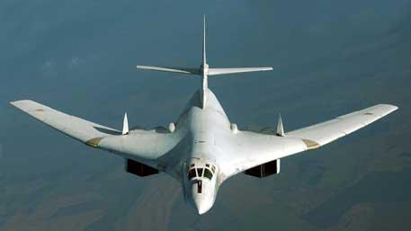 Вакуумный подарок от «Белого Лебедя»: за что американцы так боятся Ту-160