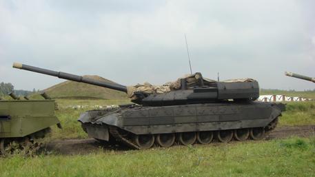 Три прототипа «Арматы»: экспериментальные танки российской армии