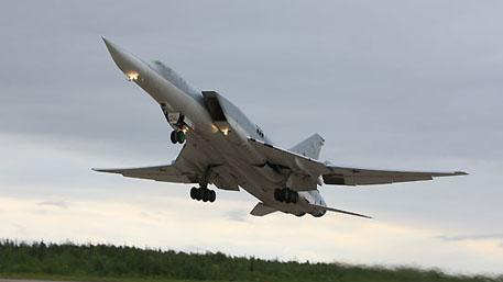 В Крым перебросят ракетоносцы Ту-22М3 для проверки боеготовности