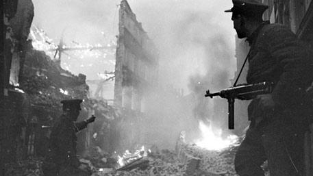 Падение Кенигсберга: как брали самую неприступную крепость Третьего рейха