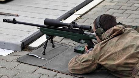СВ-98 против СВД: спортивная винтовка на службе у спецназа