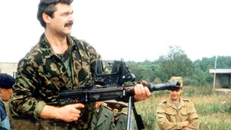 Превосходство Барышева: как оружейник-самоучка бросил вызов автомату Калашникова