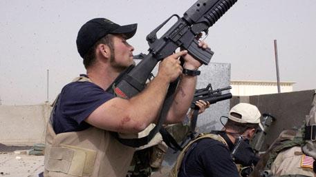 Террористы «мade in USA»: кровавый след американских наемников от Кавказа до Украины