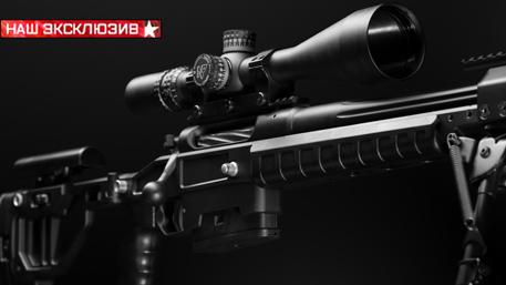 Снайперский «Терминатор»: российский ORSIS T-5000 метит за горизонт