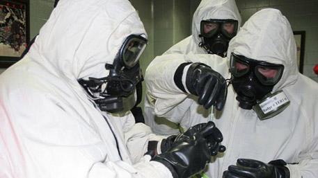 Невидимая угроза: США готовят против России биологическое оружие