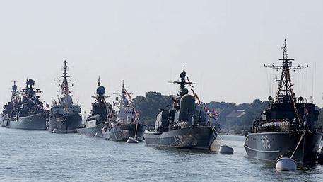Наш ответ «Мистралю», беспилотный катер и суперавианосец: новое лицо российского флота
