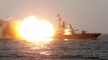 Корабли-трансформеры и смертельный «Криптон»: новинки Военно-морского салона в Санкт-Петербурге