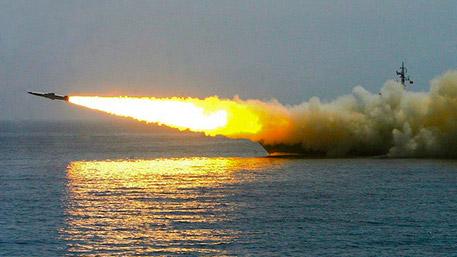 Кинжальный удар: новая противокорабельная ракета потопит авианосец