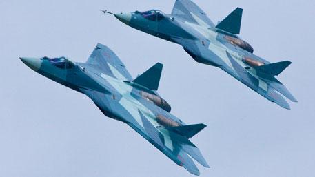Затмевая Raptor: чем будет вооружен истребитель-невидимка Т-50 ПАК ФА