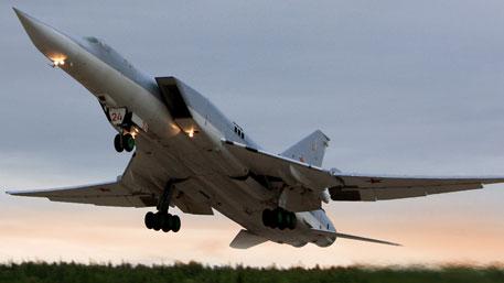 Ту-22М3: летающий ракетоносец с неограниченными возможностями