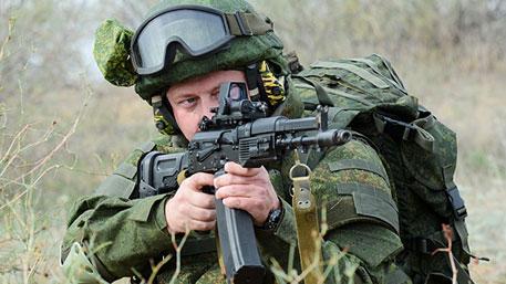 Уничтожить врага и остаться невидимым: на что способен российский голографический прицел