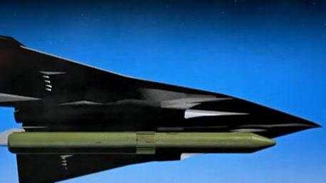 Долететь до Нью-Йорка за 40 минут: на что способен сверхсекретный глайдер Ю-71