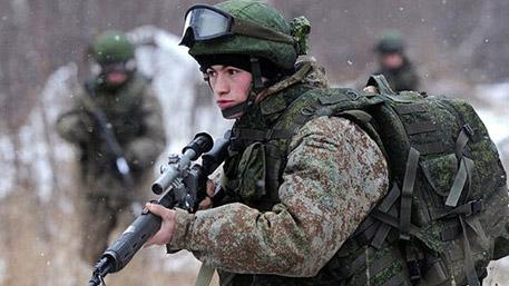 «Ратник» 3.0: каким будет российский солдат будущего