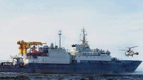 Способный на все: почему новый корабль «Игорь Белоусов» можно назвать «ангелом-хранителем» ВМФ