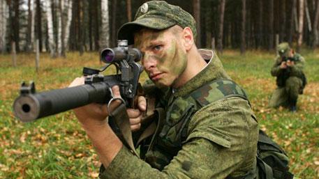 Спецназовский «Винторез» способен «убрать» противника без шума и пыли