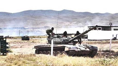 Минобороны РФ перебросило в Душанбе мотострелковый полк