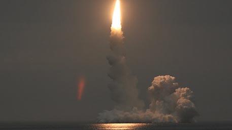 Смертоносная тень в океане: на что способны новейшие ракетоносцы класса «Борей»