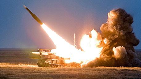 «Бук-М3» против ATACMS: почему российские ракеты превосходят американский комплекс