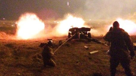 Война или мир: что ждет Донбасс в 2016 году