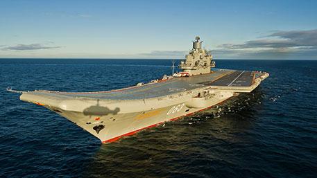 Российский флот в 2016 году пополнится 42 кораблями – ВМФ РФ
