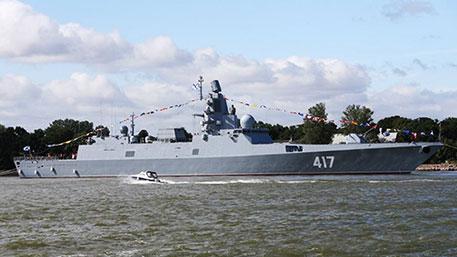 Вспороть брюхо любой надводной цели: морская «Пума» достанет противника с 20 км