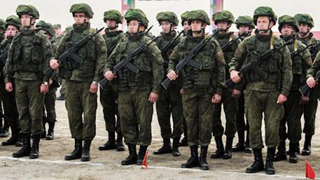 Российские десантники прибыли в Индию на учения по гуманитарному разминированию