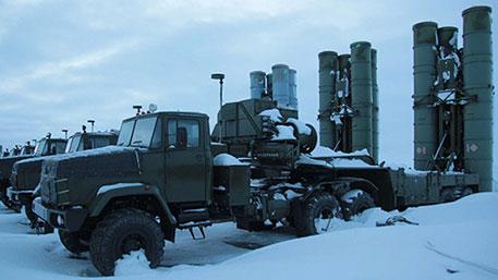 Модернизированные С-300 заступили на боевое дежурство под Иркутском