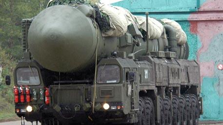 Переоснащение на комплексы «Ярс» началось в пяти полках РВСН