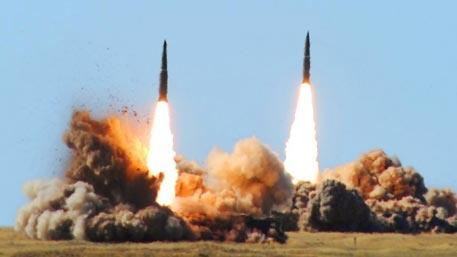 «Искандер» вам в форточку: чем ответит Россия на расширение НАТО