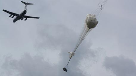 Куда забросят «Птицелова»: для ВДВ готовят «воздушный кулак»