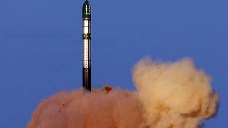 Мгновенный глобальный удар: почему враг должен бояться новейшей ракеты «Сармат»