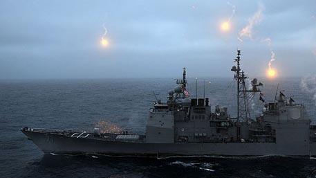 Поддельная непобедимость: как американский генерал «потопил» собственный флот