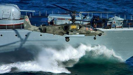 Наш ответ «Мистралям»: какие вертолетоносцы получит ВМФ РФ после демарша Франции