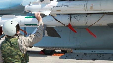 «Стелс» не поможет: зачем ВКС РФ новая ракета малой дальности