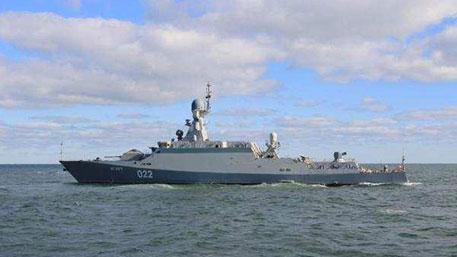 Битва за Средиземное море: российские «малыши» против шестого флота США