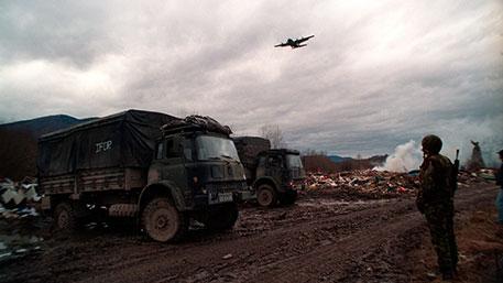 Югославский сценарий: что мешает США начать бомбить Сирию уже завтра