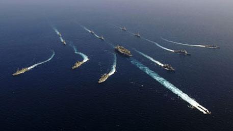 Как взбесить НАТО: почему присутствие ВМФ РФ в Мировом океане так беспокоит альянс