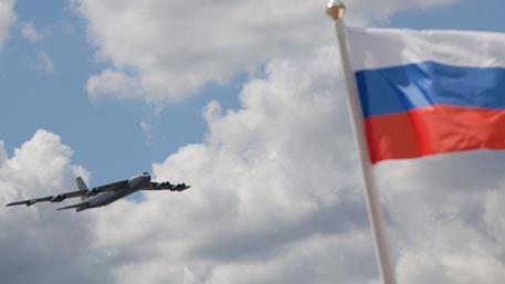 Арктический залет: с какой целью бомбардировщики США «пасутся» у границ РФ