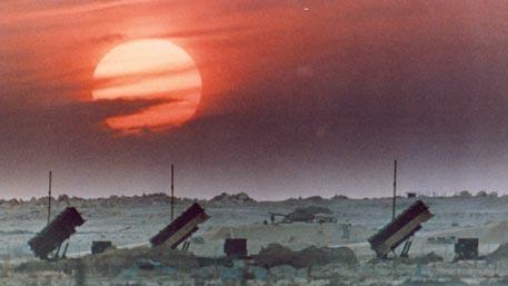 Конец света по-прибалтийски: в чем смысл переброски Patriot к границам РФ